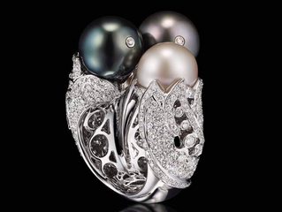 Bao Bao Wan: Fine Jewellery Craftsmanship that's Good To Treasure.