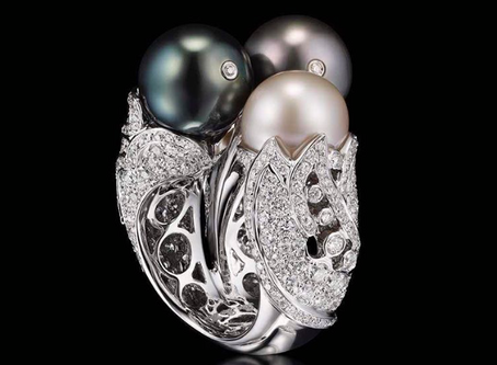 Bao Bao Wan: Fine Jewellery Craftsmanship that's Good To Treasure.