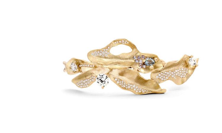 Charlotte Wendes bracelet