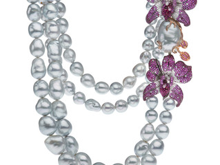 Rosario Autore: Exclusive Interview with the owner of eponymous Autore Pearls Group