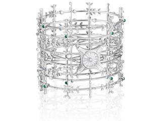 Irène Studio's Scenography Fine Jewellery Collection- A Landscape of Jewelled Dreams