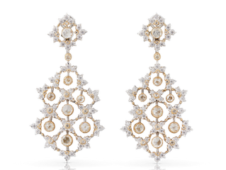 A First Look at Buccellati's Haute Couture 2021 High Jewellery Collection