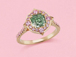The Twilight Collection- The Argyle Pink Diamonds' Last Hurrah!