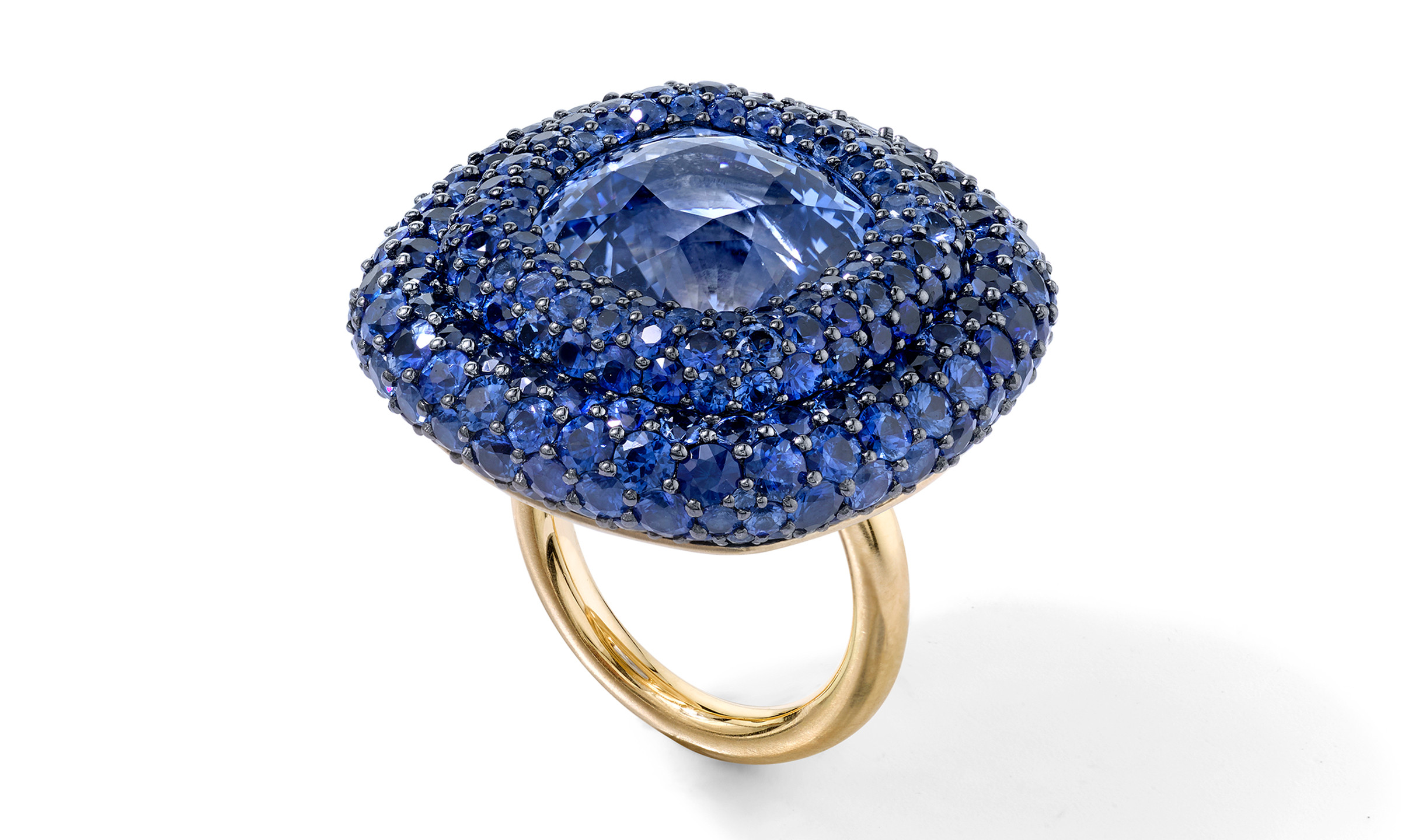 VRAM OAK BLUE SAPPHIRE RING (2)