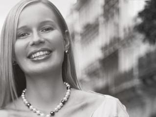 Yana Nesper Jewellery; A  Fine Jewellery Brand Which Speaks to Your Personality