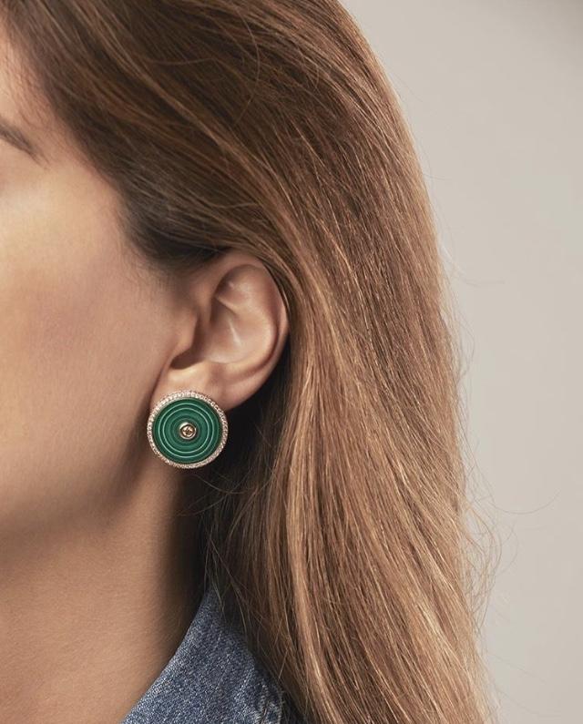 Opotiki earrings