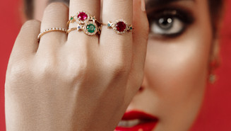 The Most Memorable Jewellery to invest this Christmas.