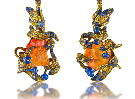 PAD2019: Neha Dani, her one-of-a-kind jeweled masterpieces to be collected, enjoyed, admired and wor