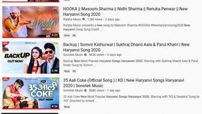 विकली टॉप 5 ट्रेंडिंग : सुमित का टोरा और मासूम शर्मा का हुक्का दिखा रहा दम...