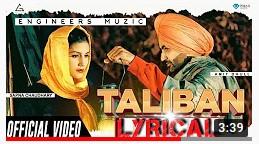 रिव्यू - तालिबान के कानून की तरह सपना चौधरी का ताबिलान गाना भी समझ नहीं पाए लोग