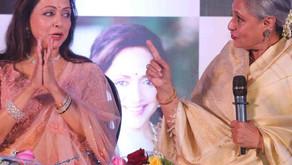 भाजपा सांसद हेमा मालिनी क्यों कंगना की जगह जया के समर्थन में आई? और किसने क्या कहा?