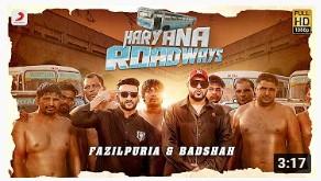 रिव्यू - बादशाह और फेजलपुरिया की हरियाणा रोडवेज फुल स्पीड में दौड़ रही