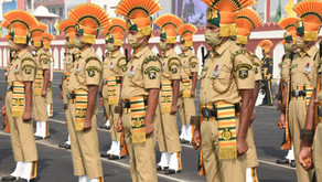 आईटीबीपी के स्थापना दिवस पर गृह राज्य मंत्री कोरोना को लेकर कही बड़ी बात