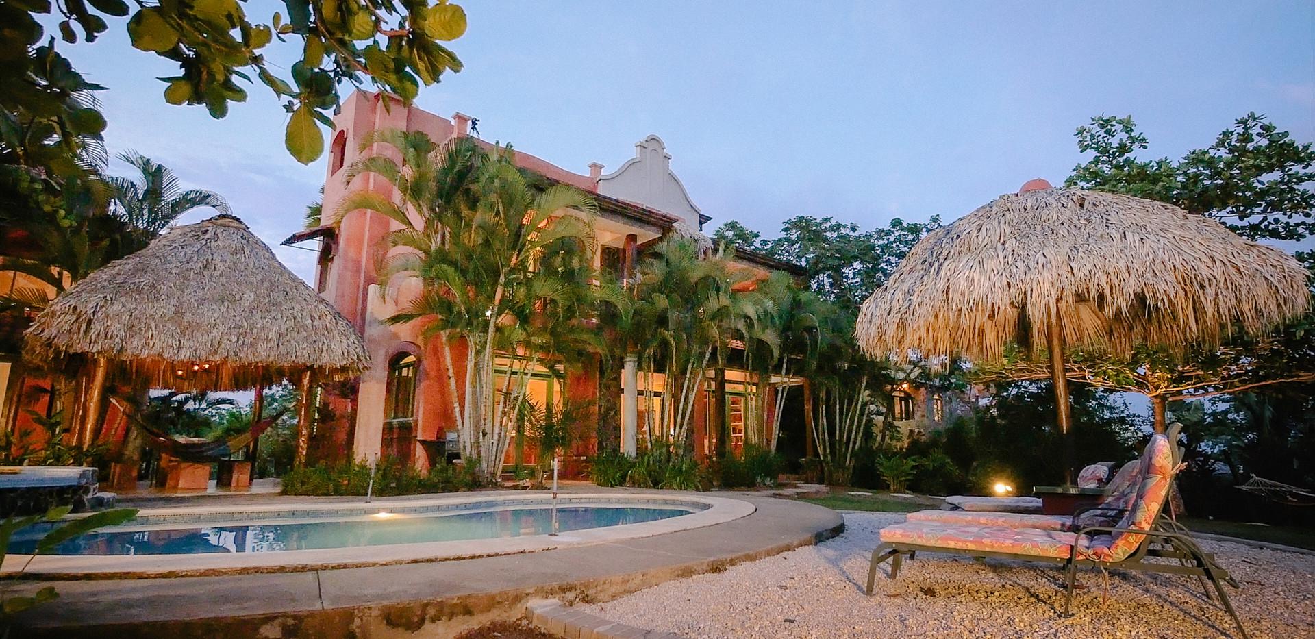 Casa Oceana Pool Side.jpg