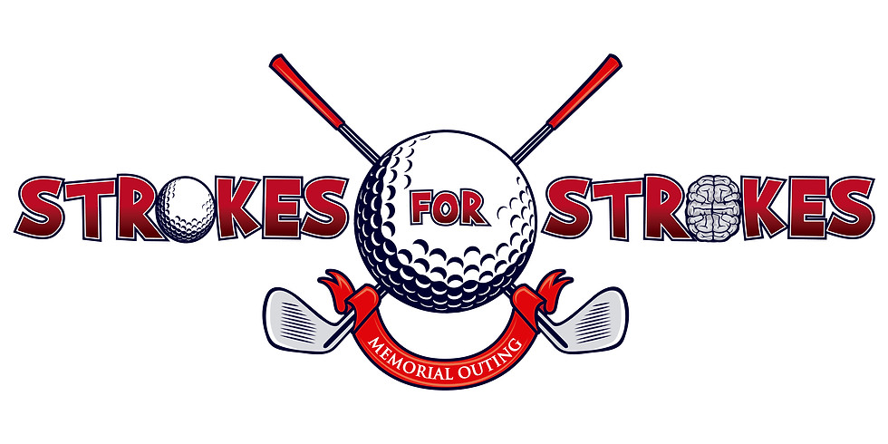 Fourth Annual Strokes for Strokes Outing