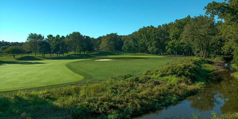 Third Annual Strokes for Strokes Outing
