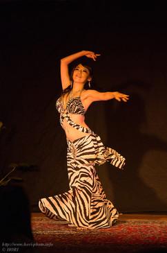 Belly Dance Cafe vol.4