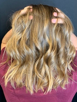 Texture and Highlights