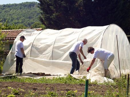 Mission Ariège : Jour 2 au Mas-d'Azil.