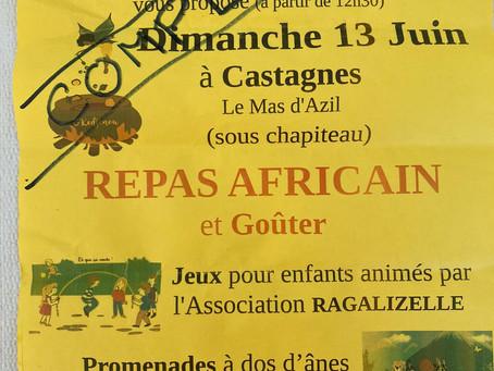 Mission Ariège : Jour 6 au Mas-d'Azil.