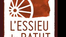 Le logo tout neuf de l'Essieu du Batut