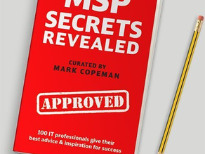 MSP Secrets