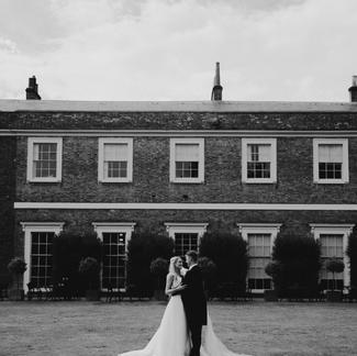 Milly & James - Fulham Palace Wedding