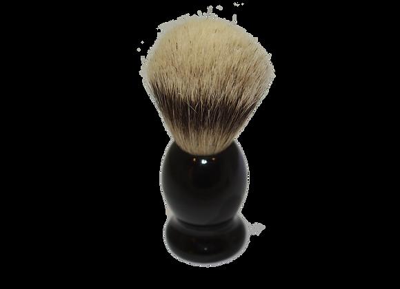 Luxury Travel Badger Shaving Brush