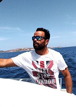 capitaine alex