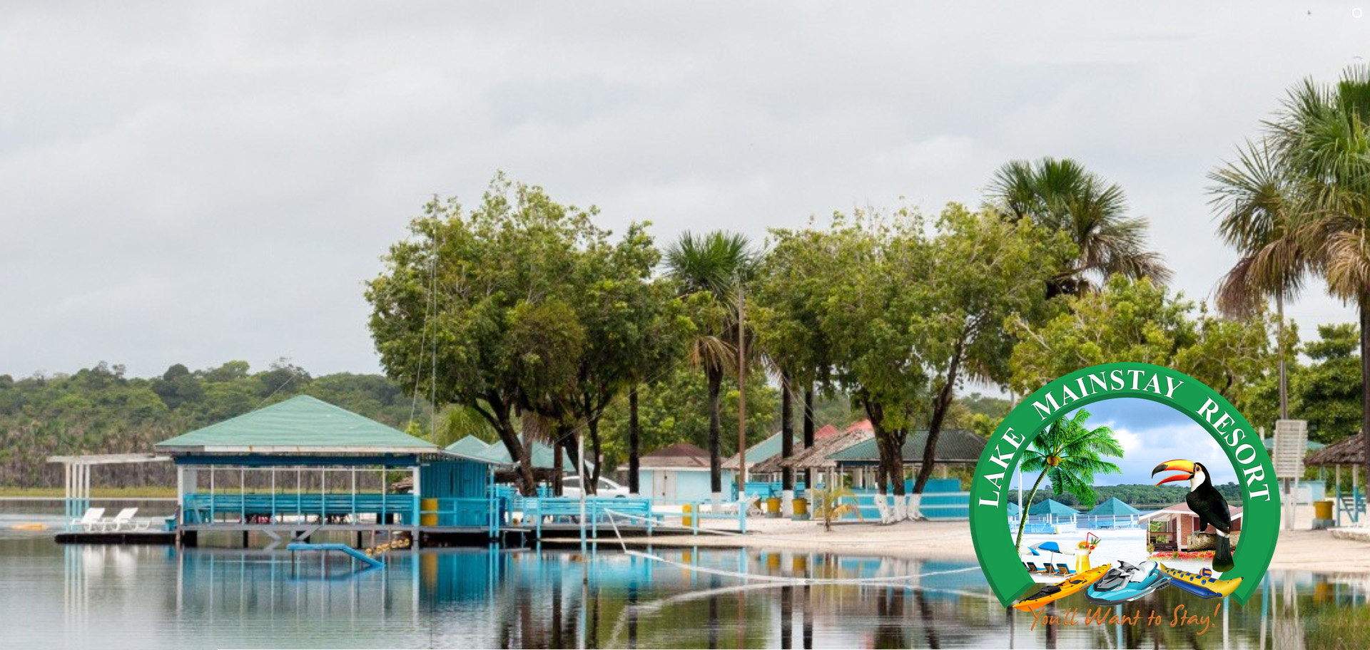 Lake Main Stay & Charity Tour