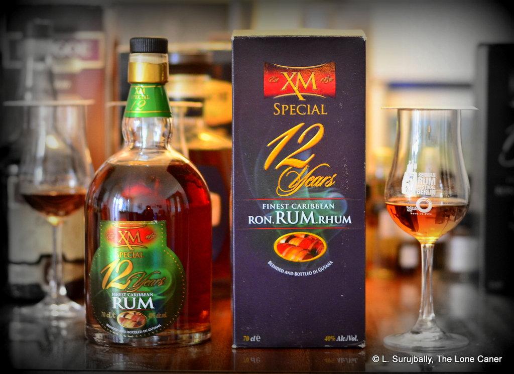 Bank DIH Rum Tour