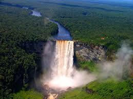 Kaieteur Falls Tour
