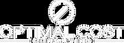 Optimal Cost Logo
