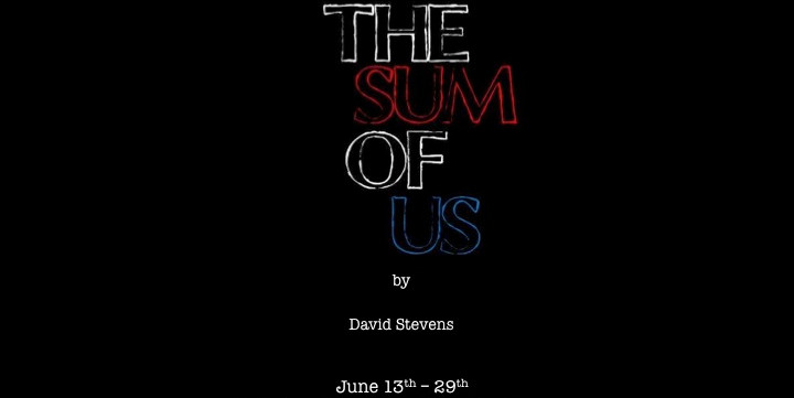 The Sum of Us by David Stevens