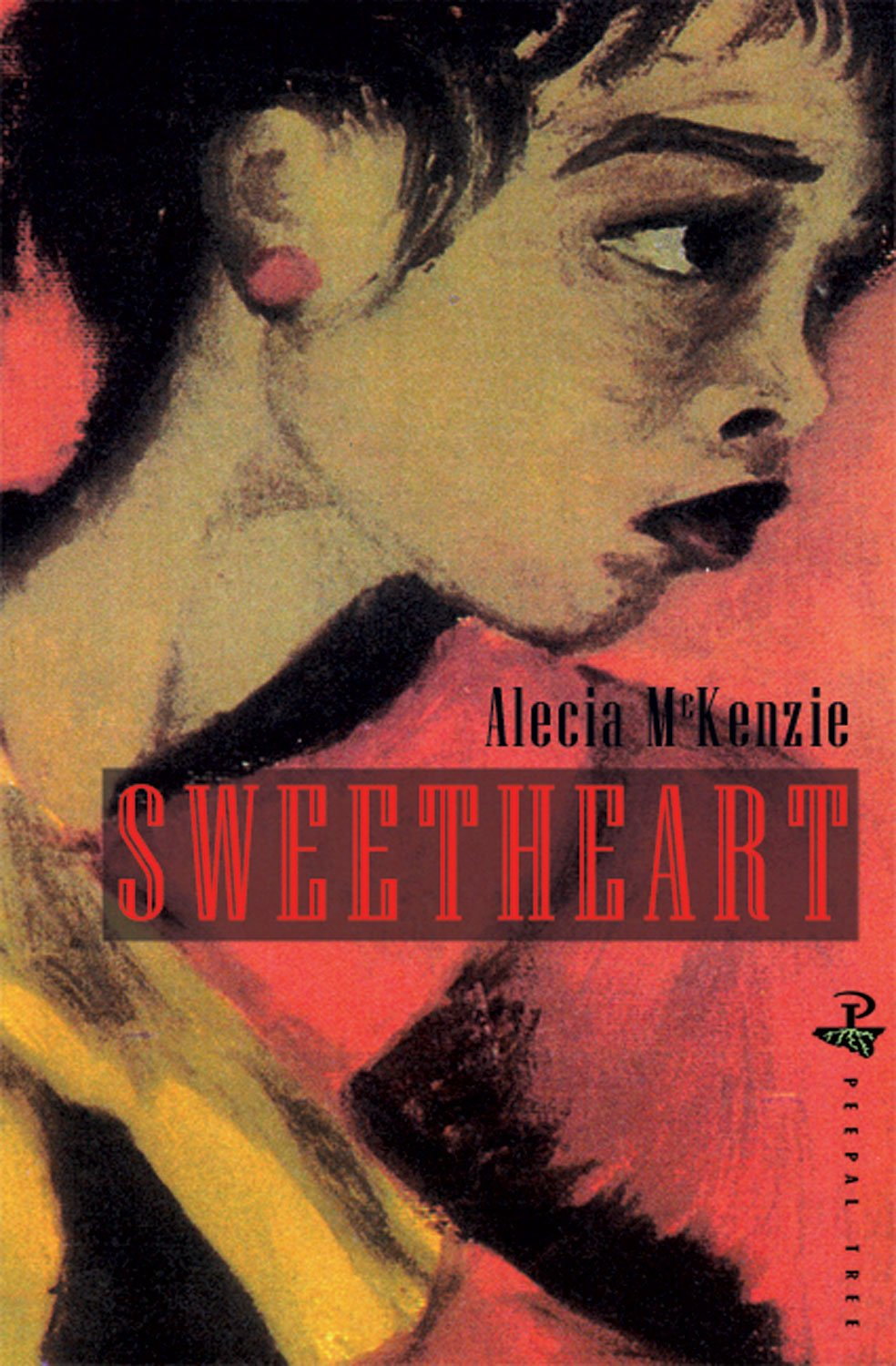 Sweetheart - a novel by Alecia McKenzie