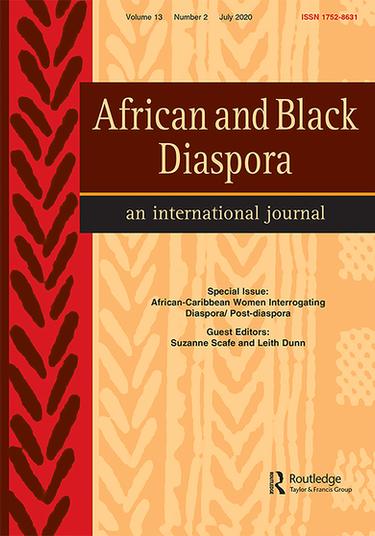 African and Black Diaspora - hi res pic.
