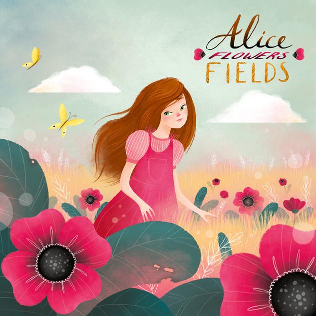 Alice Flowers Field