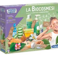 La Biocosmesi