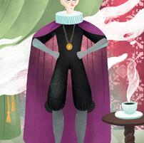 Dama Principessa in Pigiama