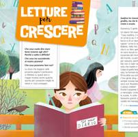 Example of School Book