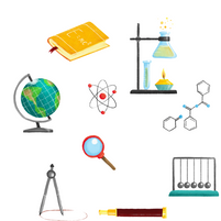 Example of science elements