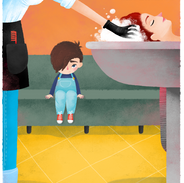 Educational illustration