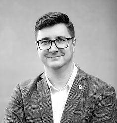 CEO - Andrius Bartminas