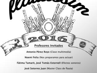 Flautíssim 2016