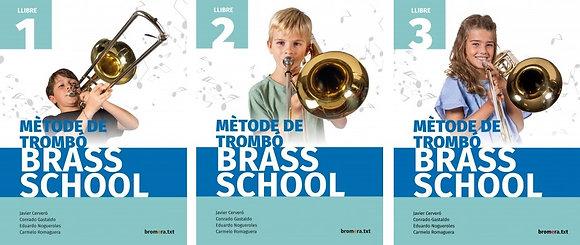 BRASS SCHOOL DE TROMBON