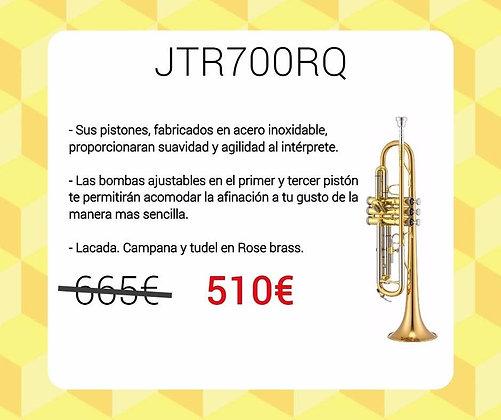 JUPITER JTR-700RQ (JTR606RL) SIb. LACADA
