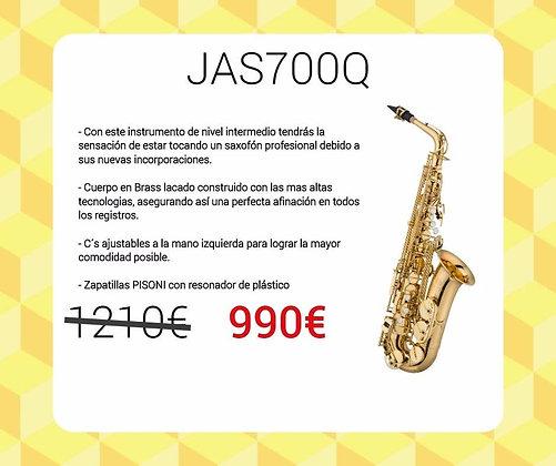 JUPITER JAS-700Q (JAS767-III GL) LACADO