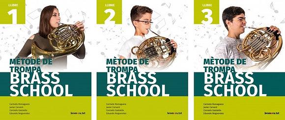 BRASS SCHOOL DE TROMPA