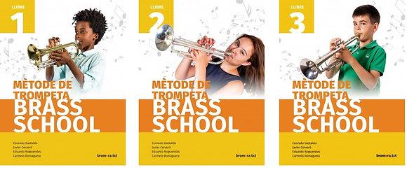 BRASS SCHOOL DE TROMPETA
