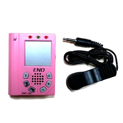 AFINADOR - METRONOMO ENO MUSIC MINI MT240 EMT-10C